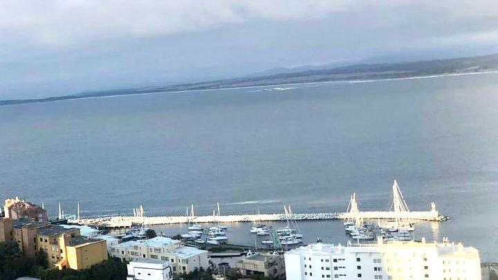 Costa de Montemar, Concon,Chile