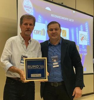 Prêmio Perfetti Rumo