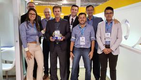 CBN em 2° lugar no Programa Mais Amendoim Santa Helena - 1° tri 2019