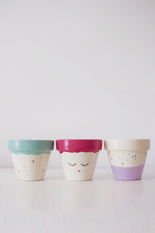 THE DOTS COLLECTION