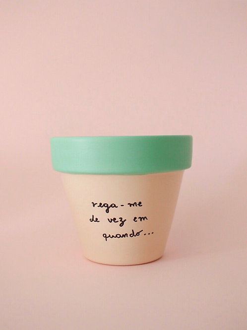 MISS REGA-ME POT