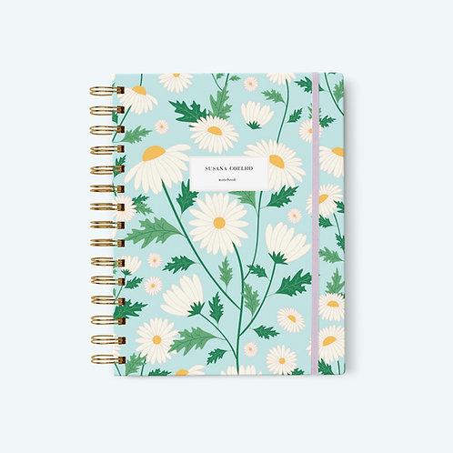 Notebook Margarida