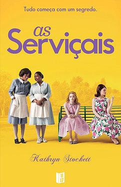 As Serviçais, de Kathryn Stockett