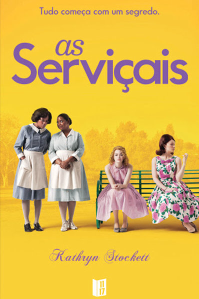As Serviçais, de Kathryn Stockett