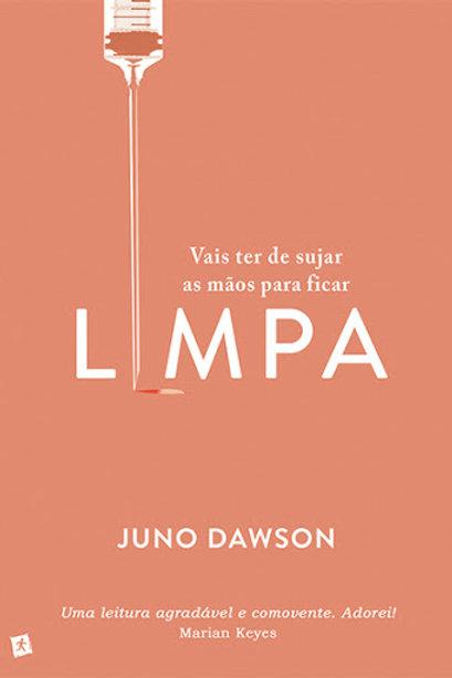 Limpa, de Juno Dawson