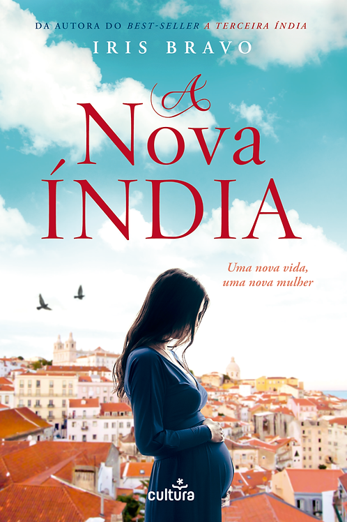 A Nova Índia de Íris Bravo