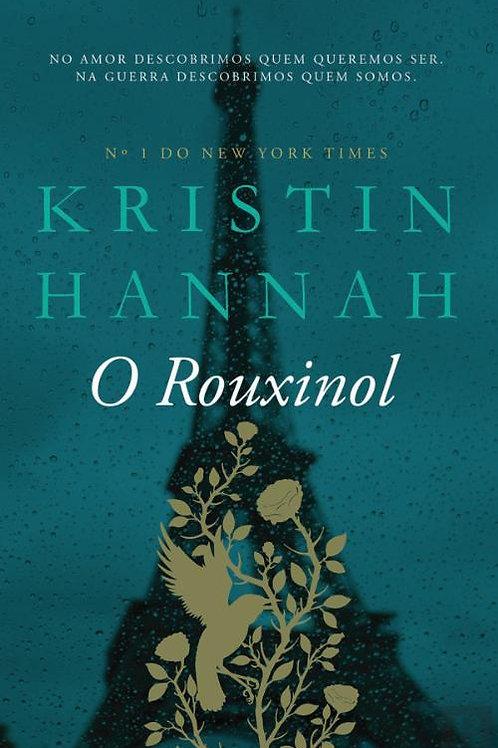 O Rouxinol, de Kristin Hannah