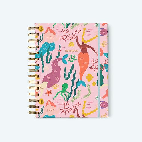 Notebook Gazânia