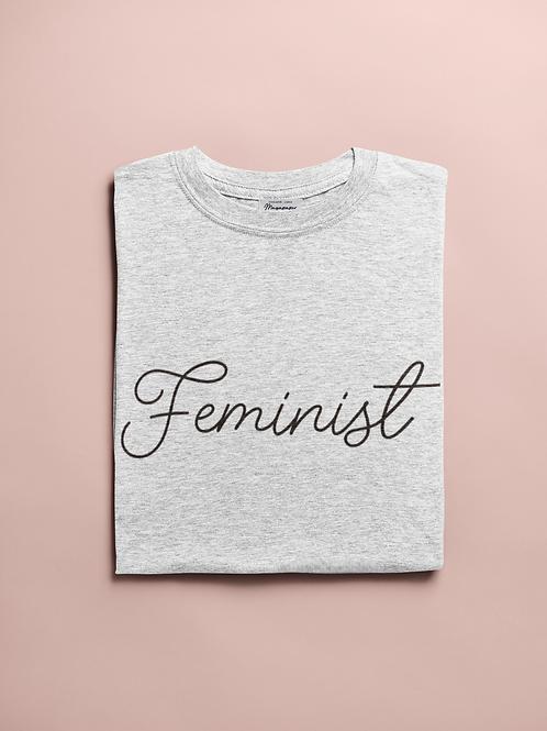 Feminist Tee