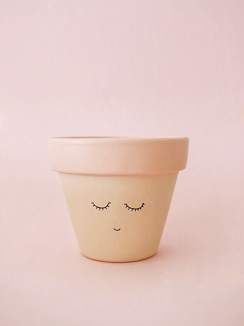 MISS SMILE POT