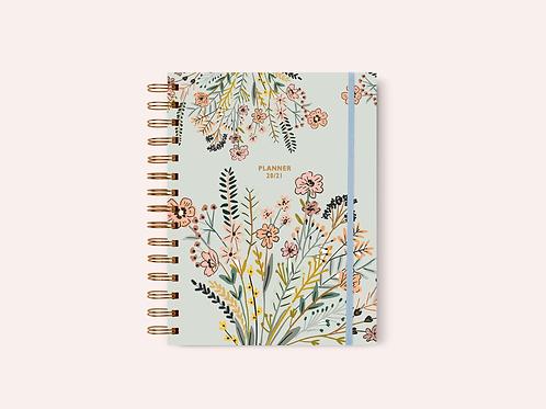 Planner Bouquet