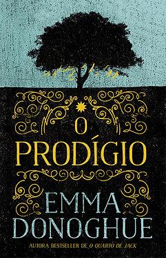 O Prodígio, de Emma Donoghue