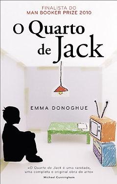 O quarto de Jack, de Emma Donoghue
