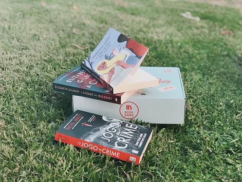 Book Gang Box Julho