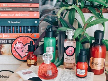 10 livros & 10 produtos de beleza para o dia da mãe (e uma oferta especial no fim)
