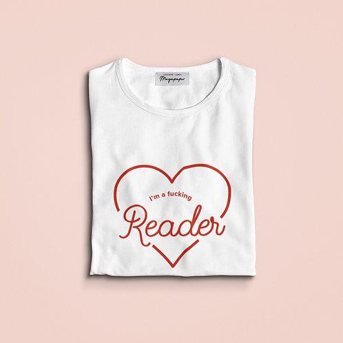 I'm a F***ing Reader