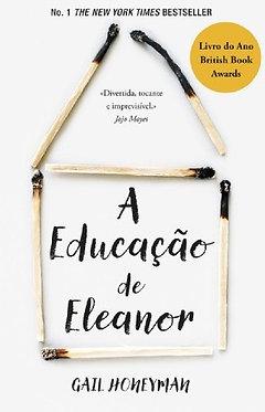 A Educação de Eleanor, de Gail Honeyman