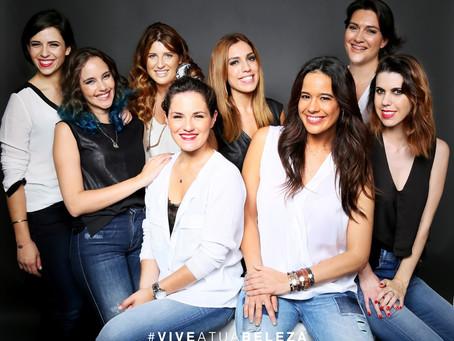 Vive a Tua Beleza: O projecto nasceu