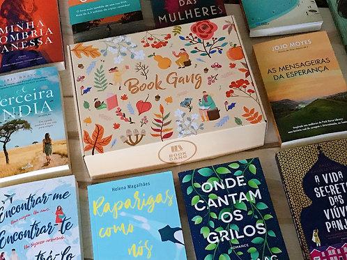 Box 2 Livros