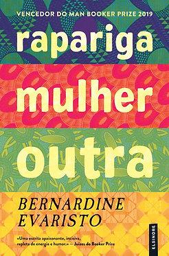 Rapariga, Mulher, Outra de Bernardine Evaristo