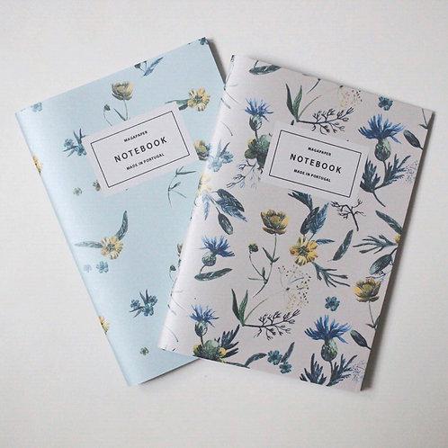 Garden Notebook Set