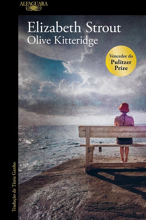 Olive Kitteridge de Elizabeth Strout