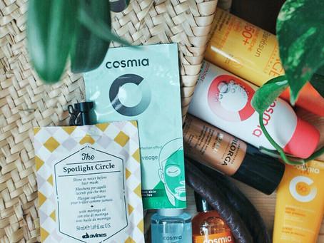 Produtos de beleza mini e em uni-doses para evitar o desperdício na cosmética