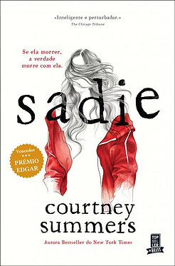 Sadie, de Courtney Summers