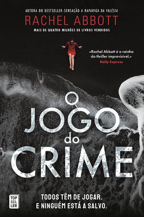 O Jogo do Crime, de Rachel Abbott