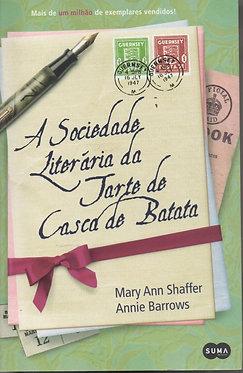 A sociedade literária da tarte de casca de batata, Mary Shaffer e Annie Barrows