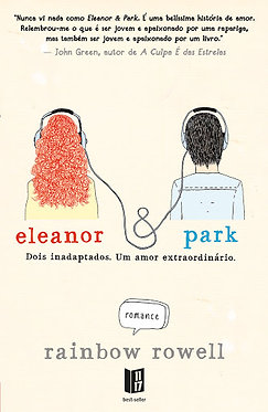 Eleanor & Park, de Rainbow Rowell
