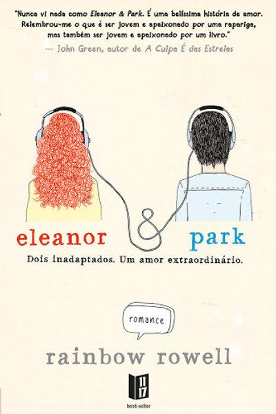Eleanor & Park, de Rainbow Rowell