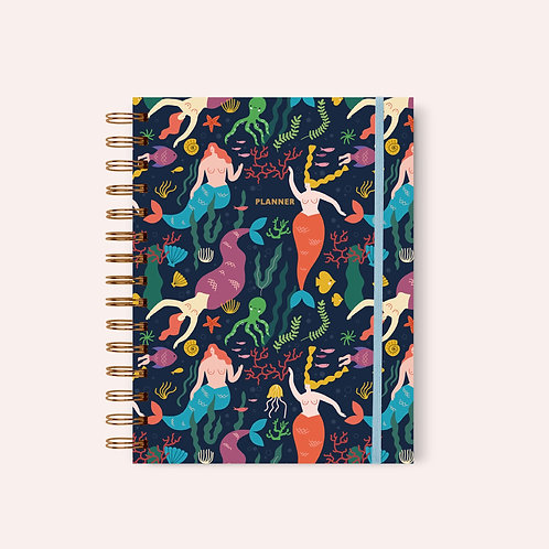 Planner Under the Sea