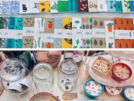 9 marcas e projectos portugueses, sustentáveis e ecológicos para conhecer