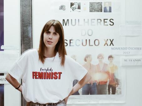 Para as jovens raparigas de hoje: o que é, para mim, ser mulher em 2018