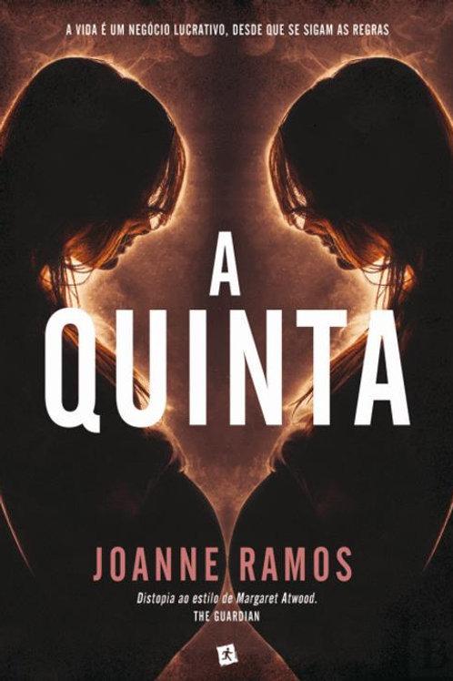 A Quinta de Joanne Ramos