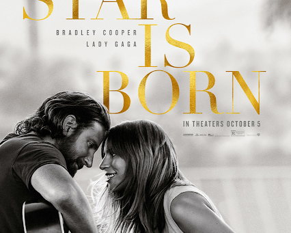 As lições que podemos aprender com o filme A Star is Born
