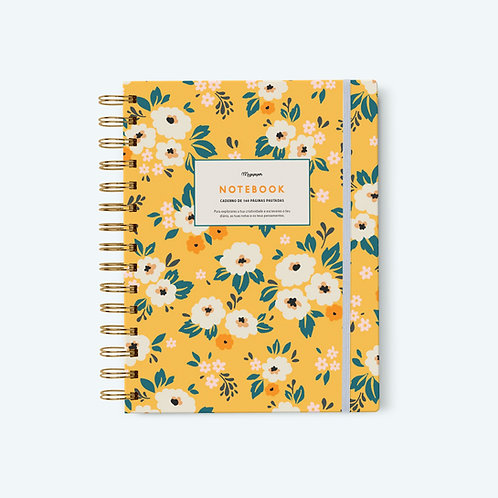 Notebook Abélia