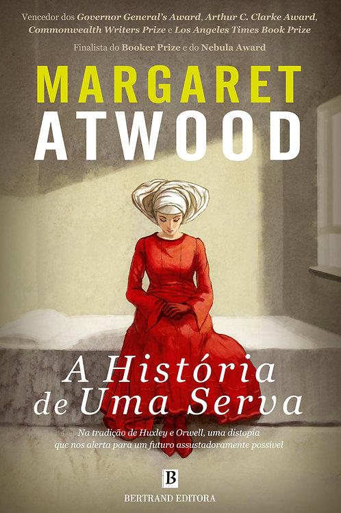 A História de Uma Serva de Margaret Atwood