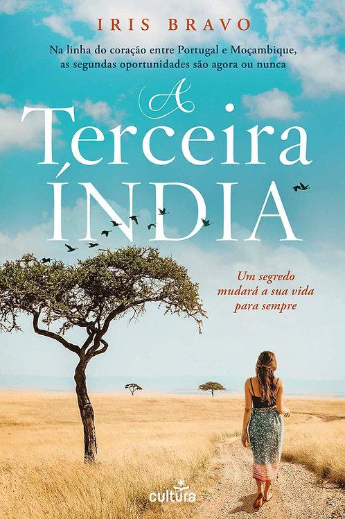 A Terceira Índia de Iris Bravo