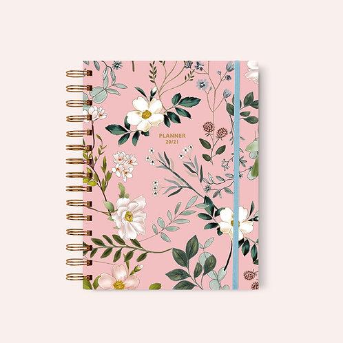 Planner Summer Pink