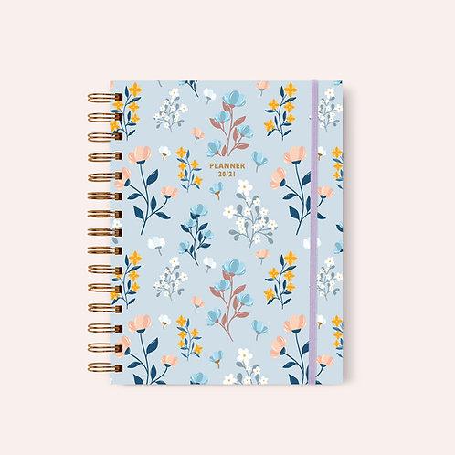 Planner Mini Floral
