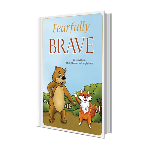 Fearfully Brave