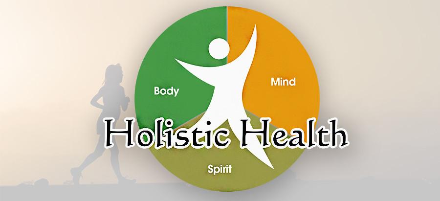 Holistic Health and Wellness w/ Case Study