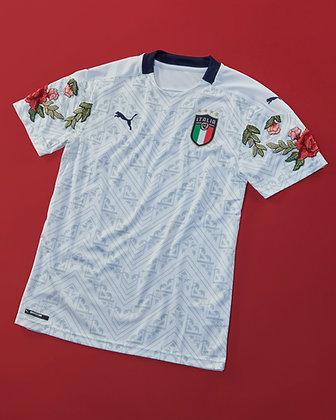 The Football Gal x Puma Italia AWAY