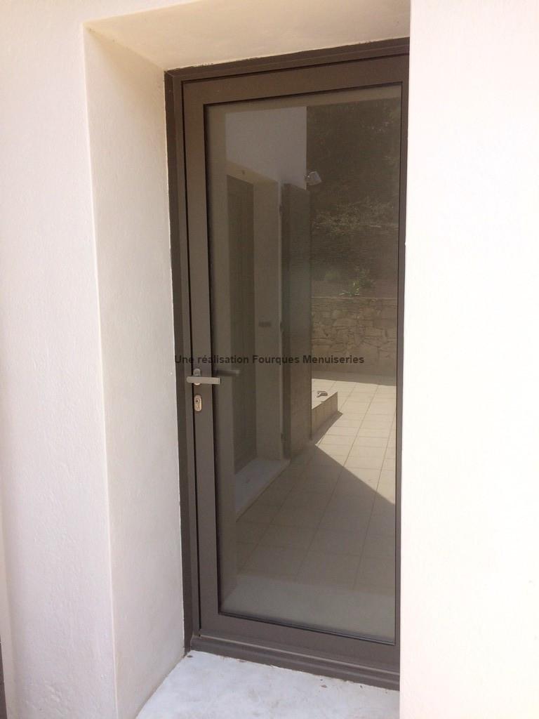 Porte SCHUCO ADS60CH