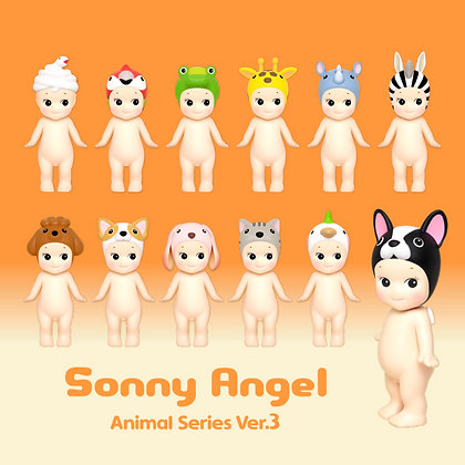 Figurine Sonny Angel Animal 3