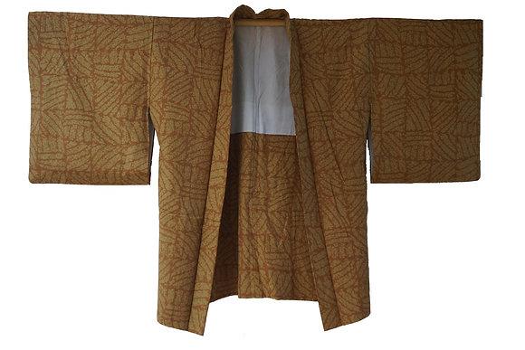 Haori Japonais Vintage