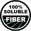 100% PERCENT SOLUBLE FIBER | TUMMY REST