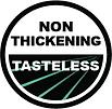 TASTELESS NON-THICKENING | TUMMY REST